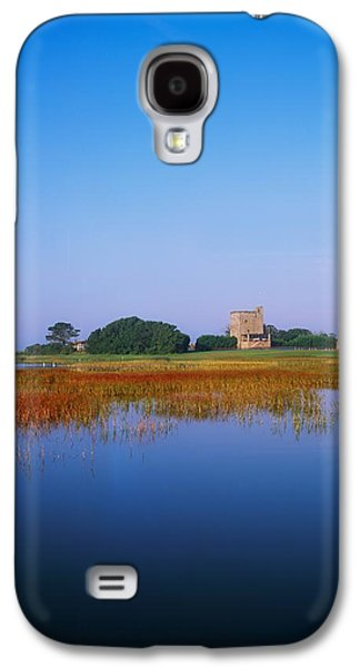 Monasticism Galaxy S4 Cases - Ladys Island, Co Wexford, Ireland Galaxy S4 Case by The Irish Image Collection