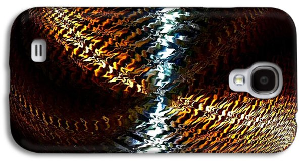 Will Power Galaxy S4 Cases - Luminous Energy 10 Galaxy S4 Case by Will Borden