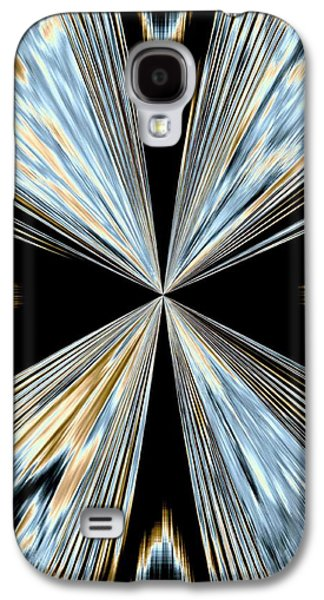 Will Power Galaxy S4 Cases - Magnetism 2 Galaxy S4 Case by Will Borden