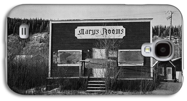 Mary's Rooms Galaxy S4 Case by Priska Wettstein