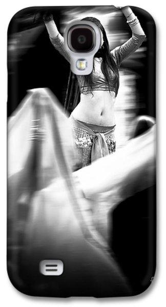 Bob Orsillo Photographs Galaxy S4 Cases - Mata Hari Galaxy S4 Case by Bob Orsillo