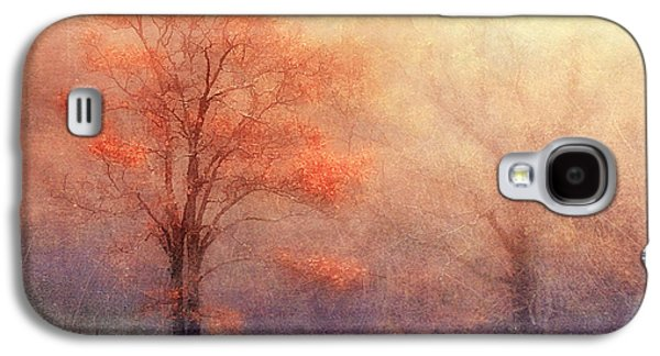 Concept Photographs Galaxy S4 Cases - Moods of Autumn Galaxy S4 Case by Darren Fisher