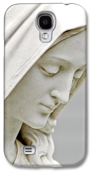Concord Galaxy S4 Cases - Mother Mary Comes to Me... Galaxy S4 Case by Greg Fortier