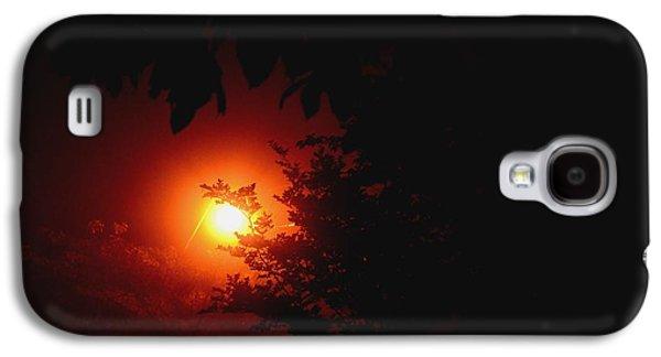 Mystifying Galaxy S4 Cases - Mystifying Galaxy S4 Case by Maria Urso