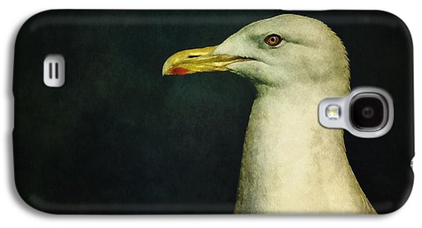Fauna Photographs Galaxy S4 Cases - Naujaq Galaxy S4 Case by Priska Wettstein