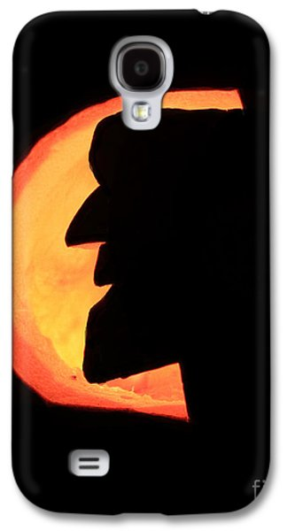 Jacko Galaxy S4 Cases - Old Man of the Mountian Galaxy S4 Case by Lloyd Alexander