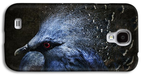 Photomanipulation Galaxy S4 Cases - Ornamental Nature Galaxy S4 Case by Andrew Paranavitana