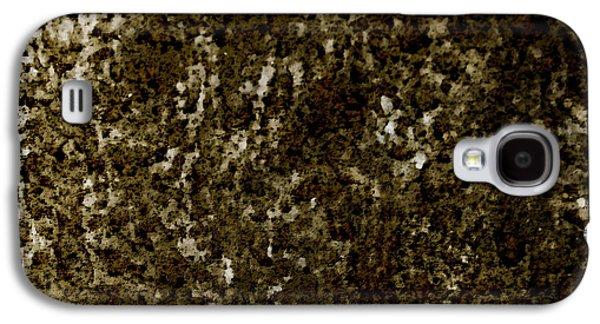 Mystifying Galaxy S4 Cases - Oxidation Galaxy S4 Case by Sandra Pena de Ortiz