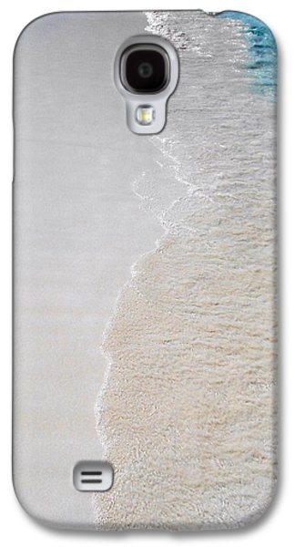 Island Stays Galaxy S4 Cases - Perfection Galaxy S4 Case by Margaret Bobb