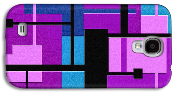 Punch Digital Galaxy S4 Cases - Punch Galaxy S4 Case by Ely Arsha