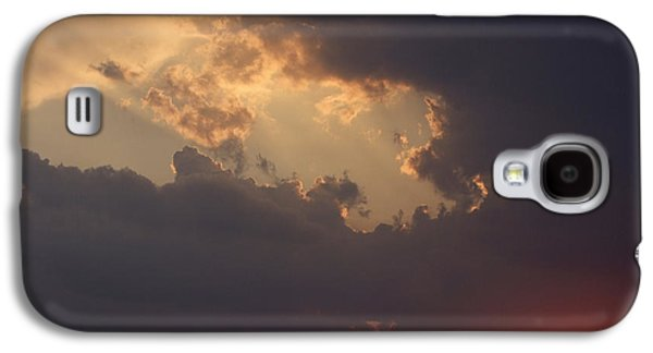 Reach For The Sky 5 Galaxy S4 Case by Mike McGlothlen