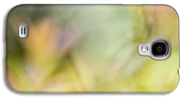 Nature Abstract Galaxy S4 Cases - Renewal Of Spring  Galaxy S4 Case by Heidi Smith