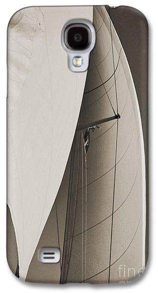 Sailing Galaxy S4 Cases - Sails Galaxy S4 Case by Dustin K Ryan