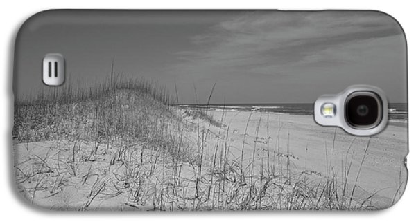 Seacape Galaxy S4 Cases - Serene Lookout Galaxy S4 Case by Betsy A  Cutler