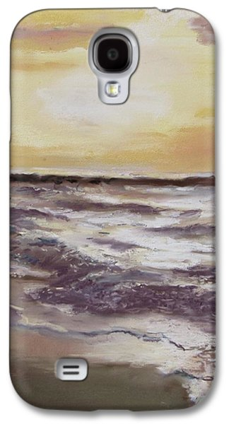 Jack Skinner Galaxy S4 Cases - Sesuit Sunset Galaxy S4 Case by Jack Skinner