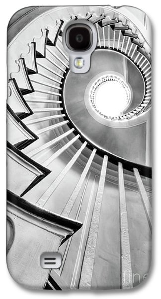 White House Galaxy S4 Cases - Spiral Staircase Lowndes Grove  Galaxy S4 Case by Dustin K Ryan