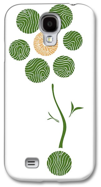 Early Spring Galaxy S4 Cases - Spring Flower Galaxy S4 Case by Frank Tschakert