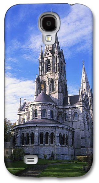 Spiritualism Galaxy S4 Cases - St Finbarrs Cathedral, Cork City, Co Galaxy S4 Case by The Irish Image Collection