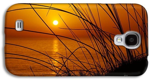 Sparkling Galaxy S4 Cases - Sunset Galaxy S4 Case by Carlos Caetano