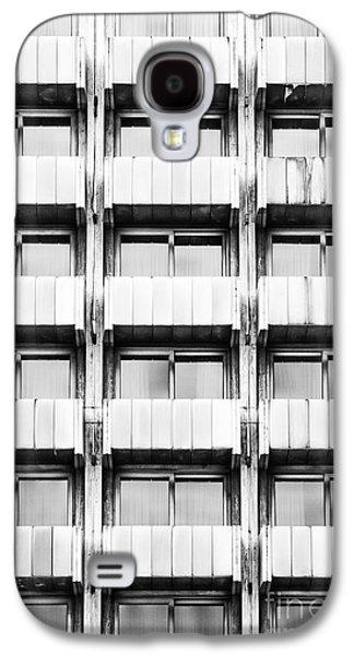 Symetry Galaxy S4 Cases - Symetry Galaxy S4 Case by Gabriela Insuratelu