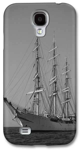 Tall Ship Galaxy S4 Cases - Tall Ship Denmark  Galaxy S4 Case by Dustin K Ryan