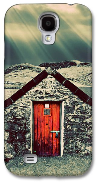 The Boathouse Galaxy S4 Case by Meirion Matthias
