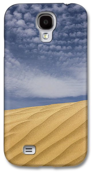 Sand Dunes Galaxy S4 Cases - The Dunes 2 Galaxy S4 Case by Mike McGlothlen