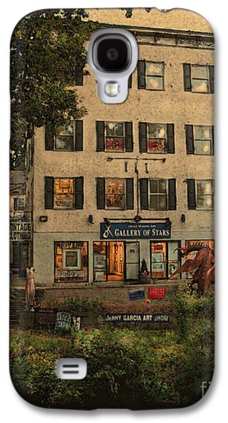 Original Art Photographs Galaxy S4 Cases - The Gallery Galaxy S4 Case by Colleen Kammerer