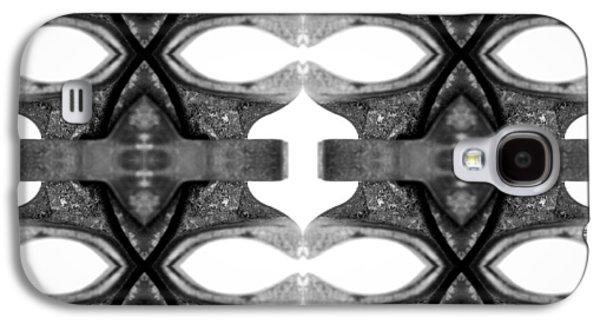 Symetry Galaxy S4 Cases - The Idols Galaxy S4 Case by  Onyonet  Photo Studios