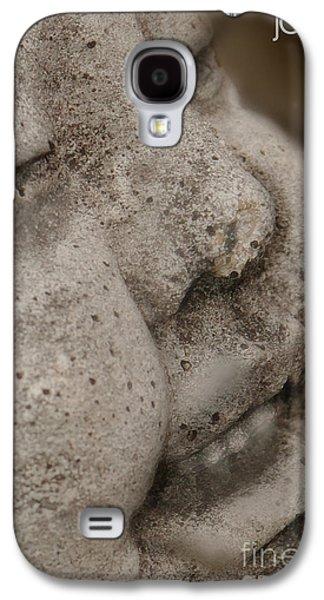 Vicki Ferrari Photography Photographs Galaxy S4 Cases - The Smile Galaxy S4 Case by Vicki Ferrari