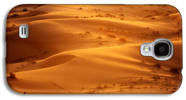Skip Hunt Galaxy S4 Cases - The Valley of the Shadow Galaxy S4 Case by Skip Hunt
