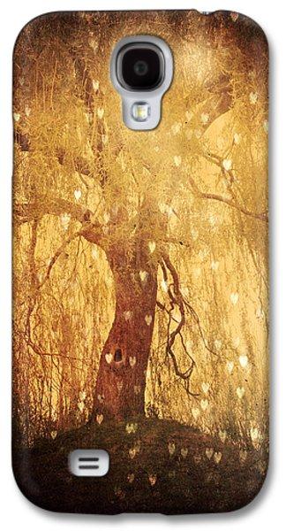 Magical Photographs Galaxy S4 Cases - Tonight Tonight Galaxy S4 Case by Danny Van den Groenendael