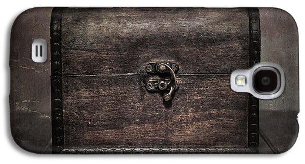 Treasure Galaxy S4 Case by Joana Kruse
