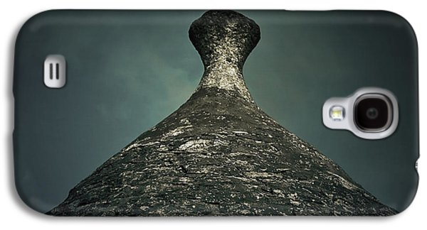 Landmarks Photographs Galaxy S4 Cases - Trullo Galaxy S4 Case by Joana Kruse
