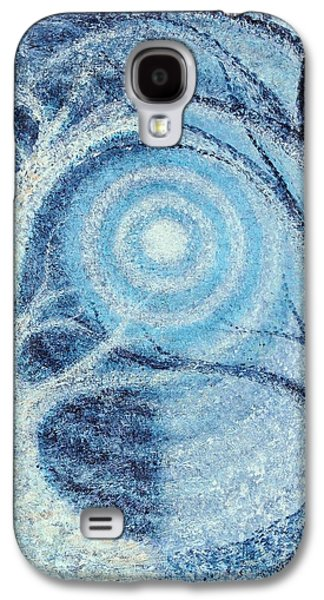 Light Galaxy S4 Cases - Unity Galaxy S4 Case by Holly Carmichael
