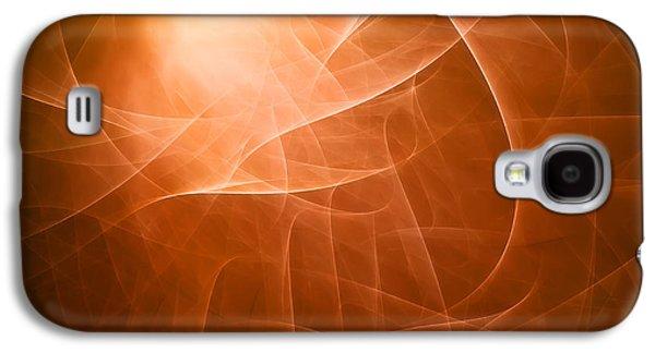 Digital Galaxy S4 Cases - Untitled 3 Galaxy S4 Case by Scott Norris