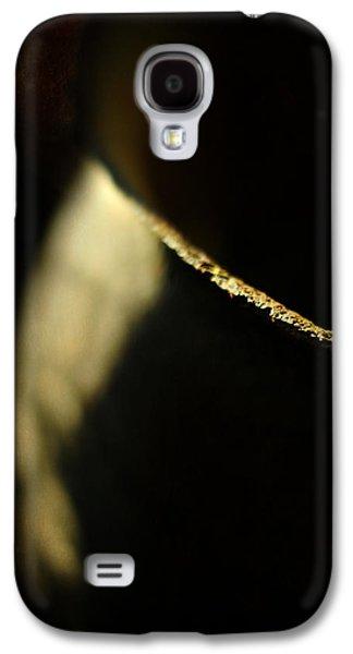 Useful Galaxy S4 Cases - Vessel Galaxy S4 Case by Rebecca Sherman