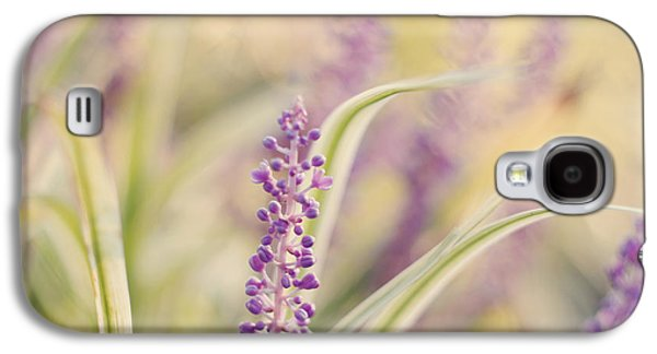 Soft Photographs Galaxy S4 Cases - Voices Carry Galaxy S4 Case by Amy Tyler