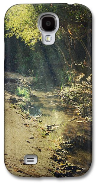 Warm My Soul Galaxy S4 Case by Laurie Search