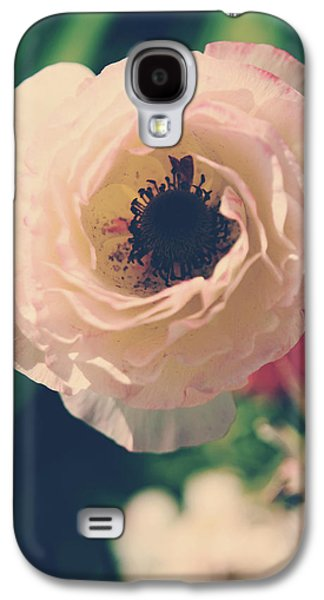 When Love Was Fresh And New Galaxy S4 Case by Laurie Search