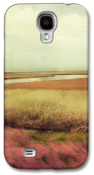 Outdoors Galaxy S4 Cases - Wide Open Spaces Galaxy S4 Case by Amy Tyler