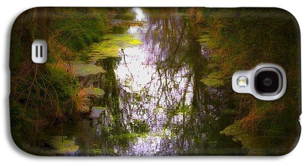 Surreal Landscape Galaxy S4 Cases - Woods Galaxy S4 Case by Svetlana Sewell