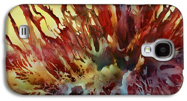 ' Blossom ' Galaxy S4 Case by Michael Lang