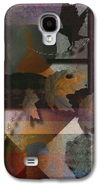 Dreamscape Galaxy S4 Cases - .. every Night ... Galaxy S4 Case by Mimulux patricia no