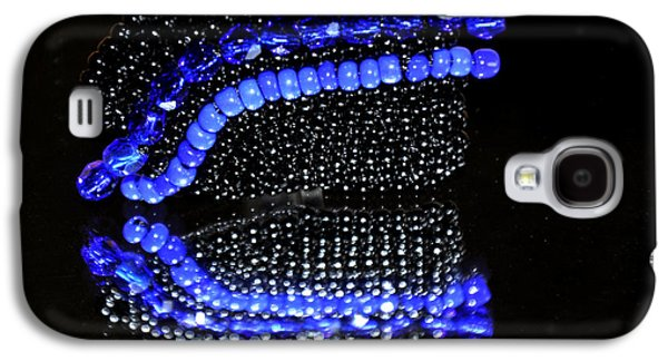 Still Life Jewelry Galaxy S4 Cases -  Magic mirror  Galaxy S4 Case by Damijana Cermelj
