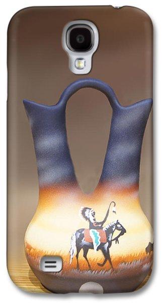 Clay Jug Galaxy S4 Case by Art Spectrum