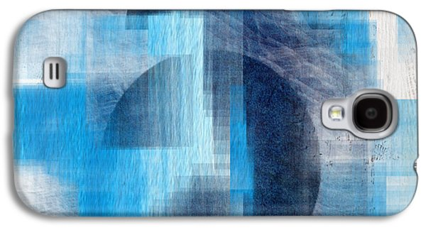 Abstract 14 Galaxy S4 Case by Art Spectrum