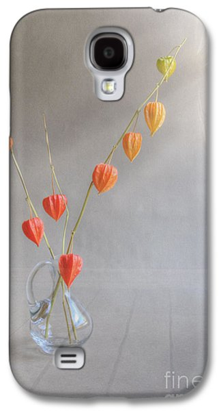 Autumn Still Life Galaxy S4 Case by Veikko Suikkanen