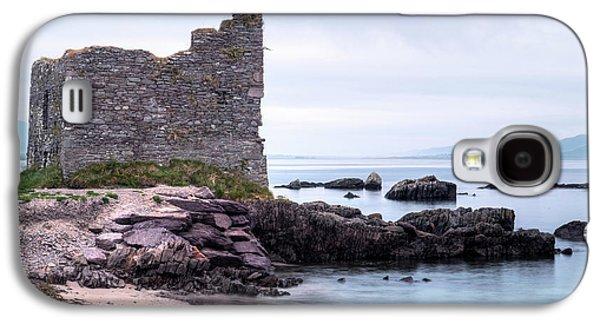 Ballingskelligs - Ireland Galaxy S4 Case by Joana Kruse