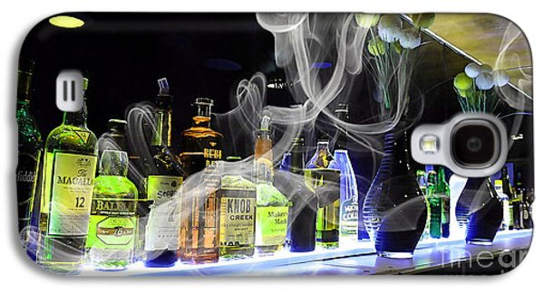 Bar Collection Galaxy S4 Case by Marvin Blaine